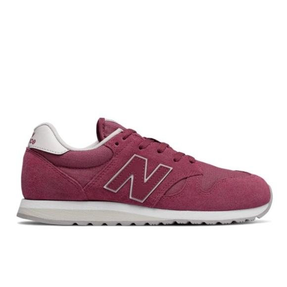 f17ad8c36482 NWT New Balance classic 520 running shoe